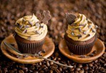 Лучшие кофейные десерты - рецеты