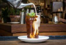Холодный кофе - рецепты приготовления