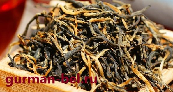 китайский-красный=чай