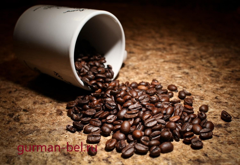 кофе из Эфиопии гурман бель