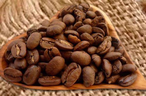 Кофе Марагоджип - описание сорта, вкус,виды кофе
