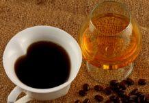 Кофе с коньяком: рецепты, польза напитка