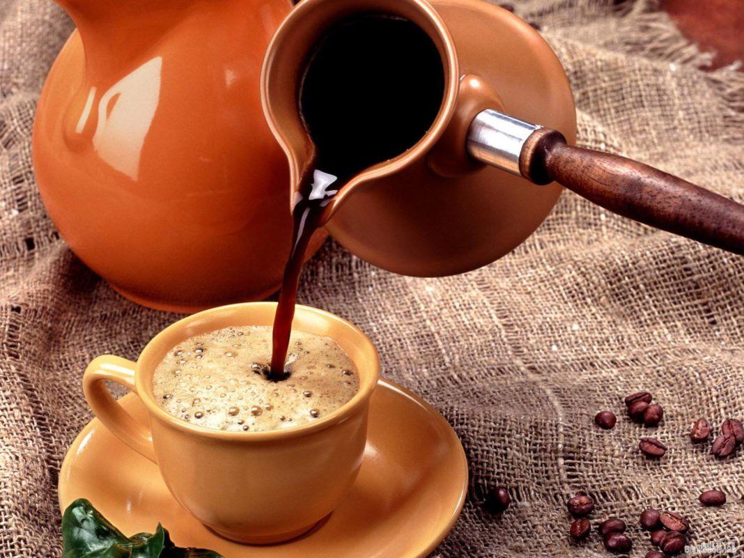 Вкус кофе Марагоджип