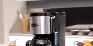 Как выбрать кофеварку для дома - недорого и удобно