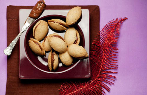 Лучшие рецепты вкусного кофейного печенья