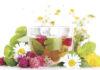Успокаивающий чай - состав, рецепты, действие чая