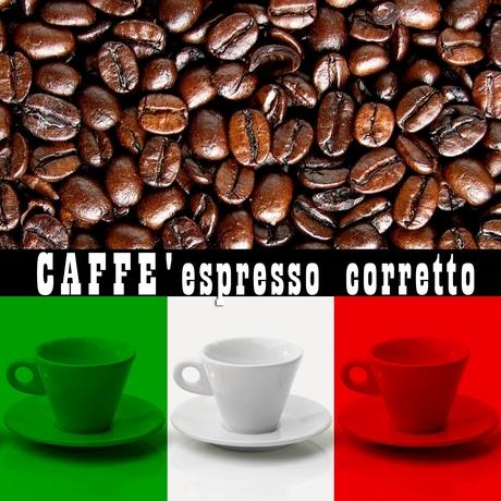 Кофейный напиток Корретто - рецепт приготовления