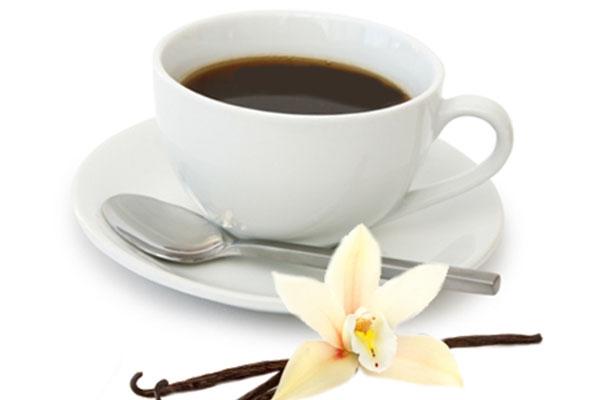 Ароматный ванильный кофе - интересные рецепты