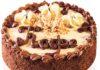 Кофейный торт - рецепты и секреты приготовления