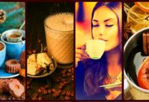 Согревающие напитки на основе кофе - рецепты