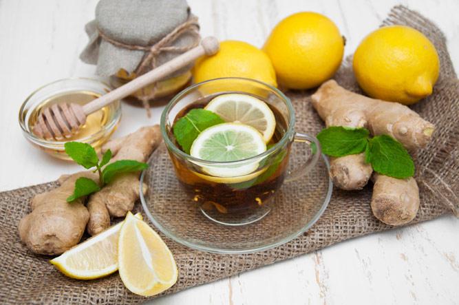 как правильно заваривать чай с имбирём для большей пользы