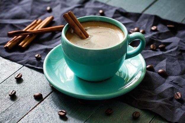 Кофе Капучино Бланко