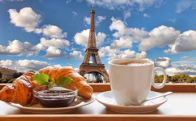 Кофе по французски - классический рецепт