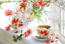 Весенний чай - состав, свойства и рецепт