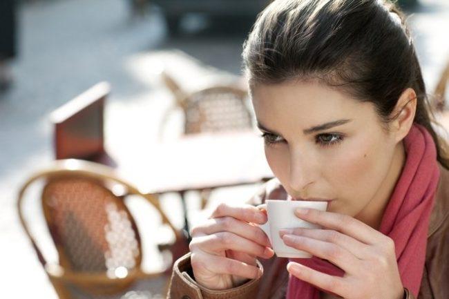 Безопасная суточная норма кофе