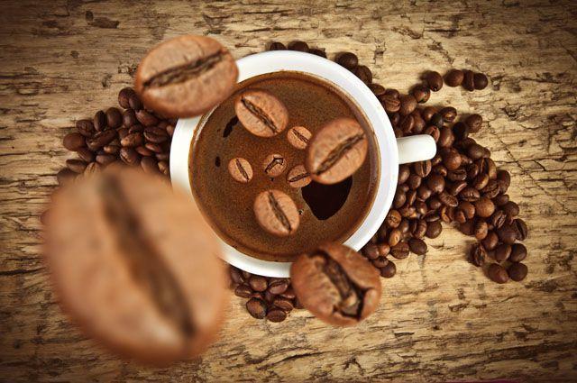 Как кофе влияет на сосуды головного мозга? Влияние кофе и кофеина на центральную нервную систему