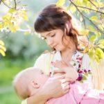 чай для повышения лактации кормящим мамам