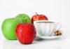 рецепт кофе с яблоком, ванилью и корицей