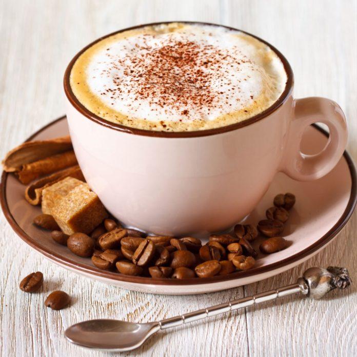 кофе с яйцом - рецепт и способ приготовления