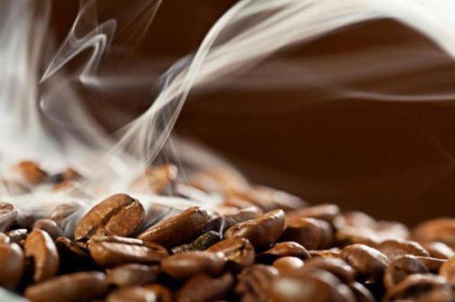 обжарка кофе - виды и способы обжарки кофе