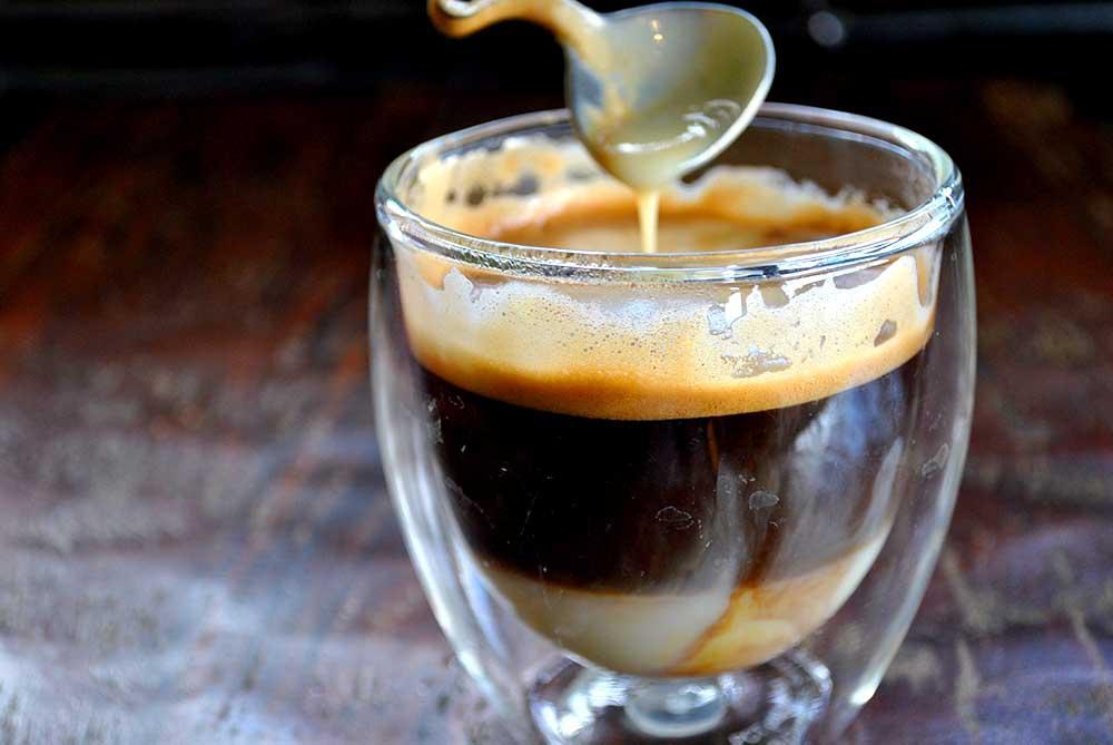 кофе с яйцом: польза, рецепты