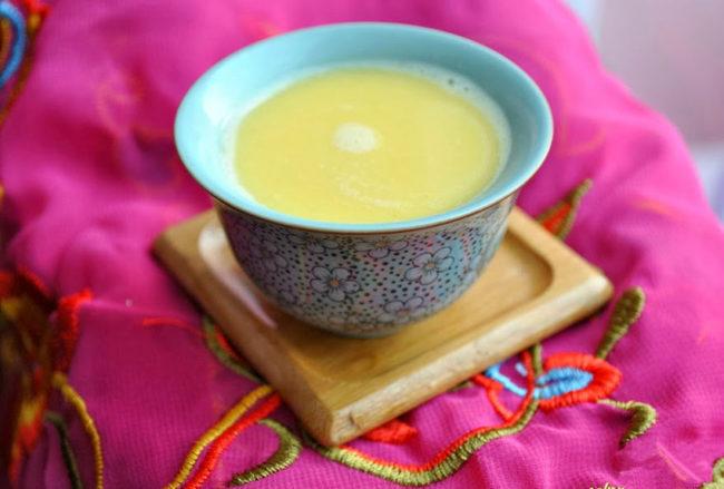 тибетский чай (часуйма): рецепт, состав