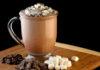 кофе мокко с белым шоколадом рецепт