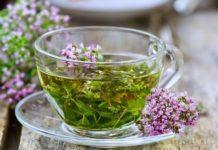 майский чай с чабрецом - польза, рецепт