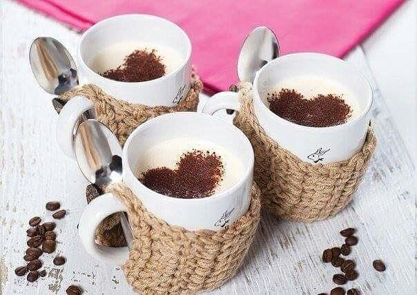 раф-кофе что это такое