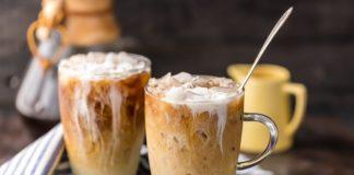 холдный кофейный коктейль с шоколадом: рецепт
