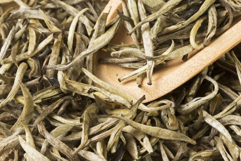 как правильно выбрать хороший белый чай