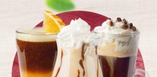 кофе с апельсиновым соком рецепты