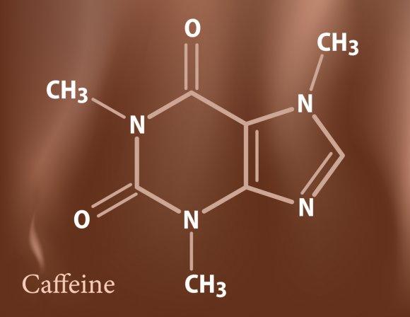 кофеин улучшает потенцию