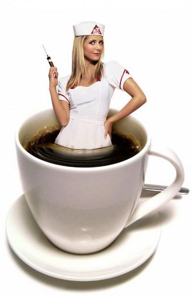 все свойства и действие кофеина
