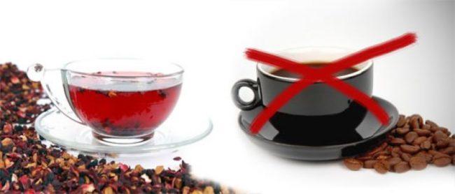 можно ли пить растворимый кофе при мастопатии