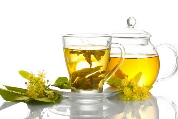 рецепты чая на основе липы