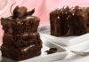 шоколадный брауни - классический рецепт