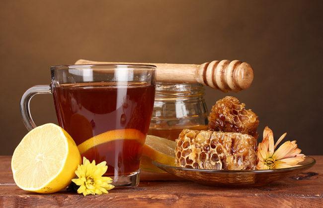 чай с корицей: полезные свойства