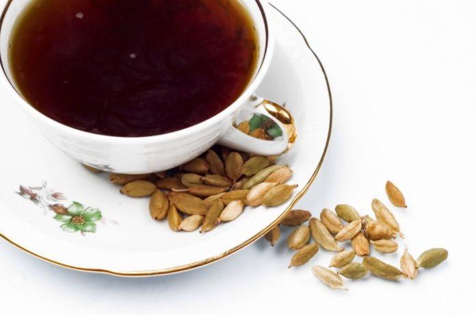 чай с кардамоном: польза и вред, рецепты