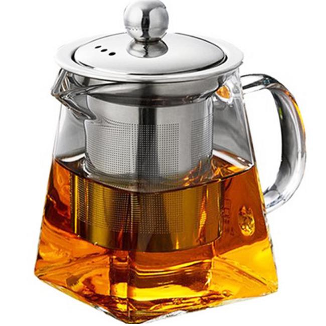 чайник типод стекло