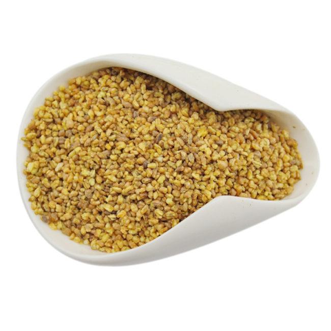 состав семян гречихи