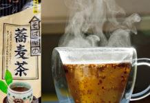 гречишный чай