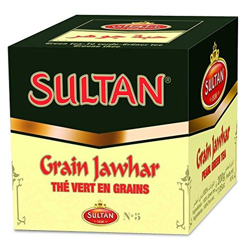 турецкий чай Султан