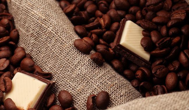 кофе с шоколадом особенности приготовления