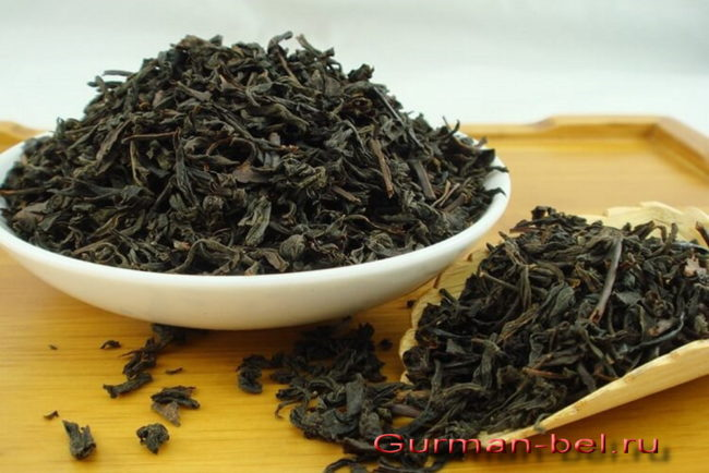 Чай Ассам: полезные свойства напитка