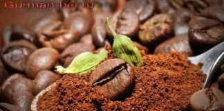 Кофе с кардамоном: польза, противопоказания, рецепты