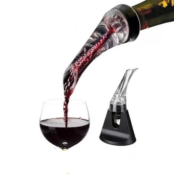 фото аэратор для вина
