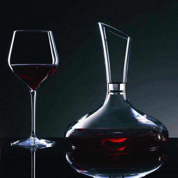 фото графин для вина