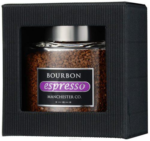 кофе Бурбон эспрессо