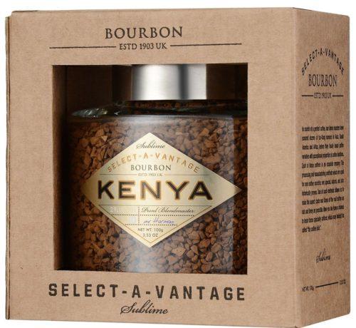 кофе Бурбон Кения